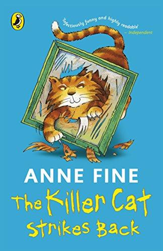 9780141320984: The Killer Cat Strikes Back