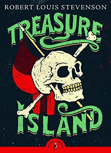 9780141321004: Treasure Island (Puffin Classics)