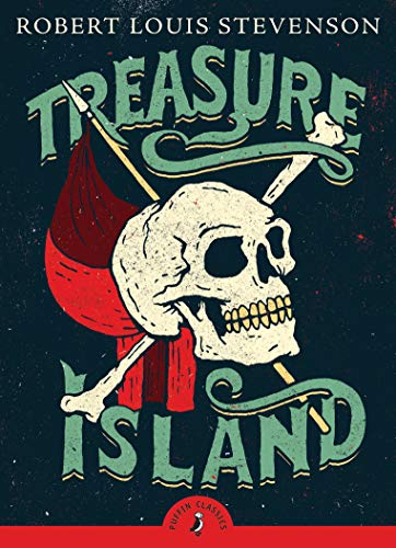 9780141321004: Treasure Island (Puffin Classics)