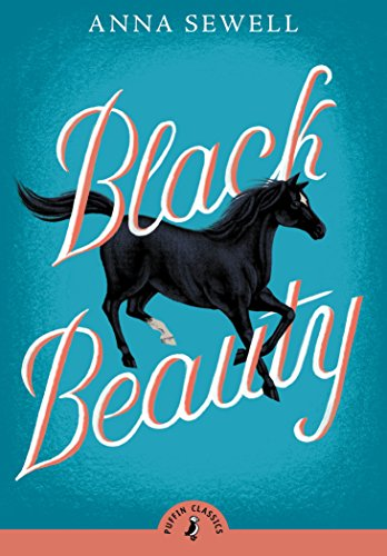 9780141321035: Black Beauty (Puffin Classics)