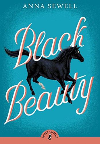 9780141321035: Black Beauty (Puffin Classics)