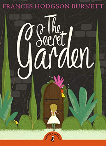 9780141321066: The Secret Garden (Puffin Classics)