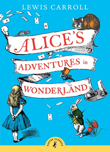 9780141321073: Alice's Adventures in Wonderland (Puffin Classics)