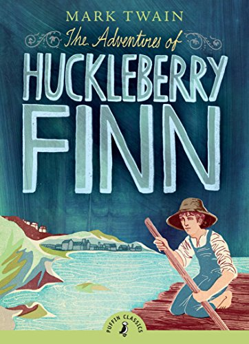 9780141321097: The Adventures of Huckleberry Finn (Puffin Classics)