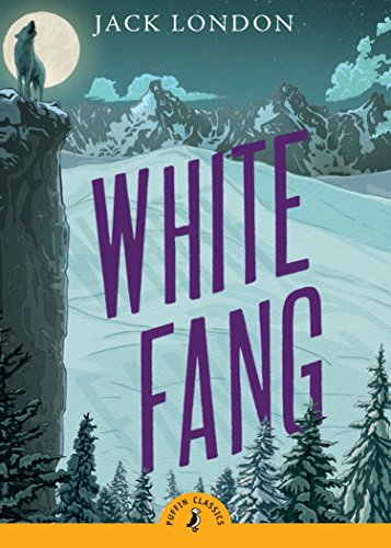 9780141321110: White Fang (Puffin Classics)