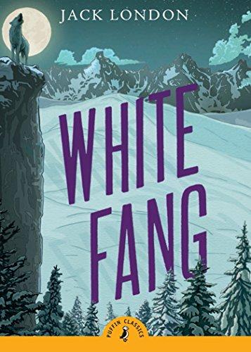9780141321110: White Fang (Puffin Classics)