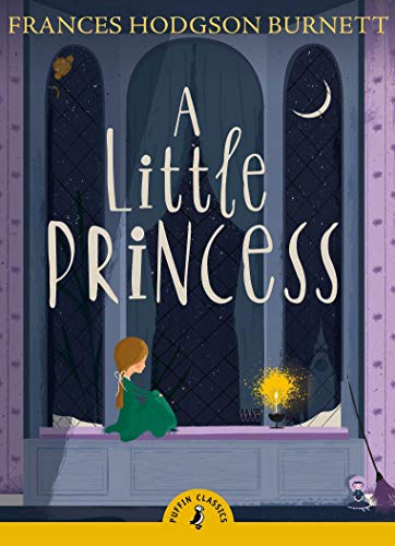 9780141321127: A Little Princess (Puffin Classics)
