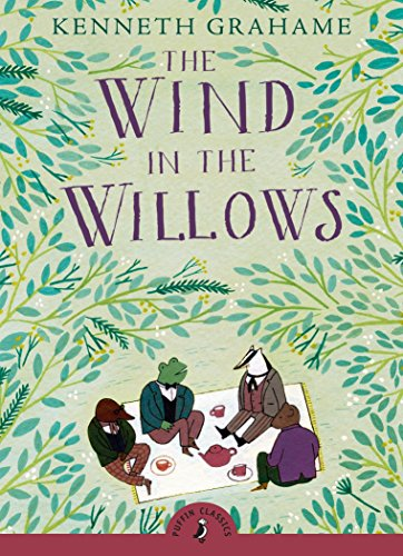 9780141321134: The Wind in the Willows (Puffin Classics)