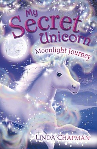 9780141321219: My Secret Unicorn: Moonlight Journey