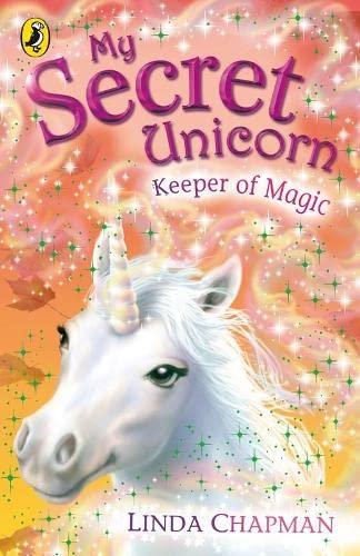 9780141321226: Keeper of Magic