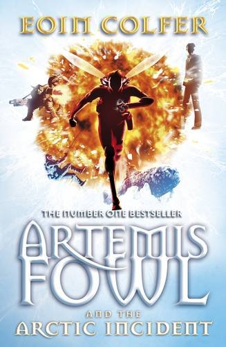 9780141321325: ARTEMIS FOWL And the Arctic Incident