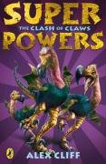 9780141321370: Superpowers: The Clash of Claws