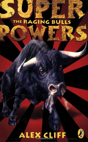 9780141321394: Superpowers: The Raging Bulls