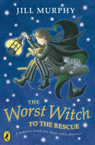 9780141321523: The Worst Witch to the Rescue