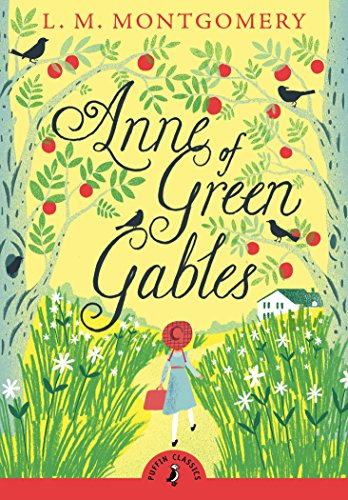9780141321592: Anne of Green Gables (Puffin Classics)
