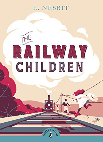 9780141321608: The Railway Children (Puffin Classics)
