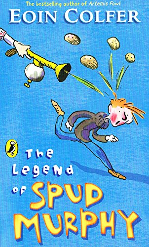 9780141321646: The Legend of Spud Murphy
