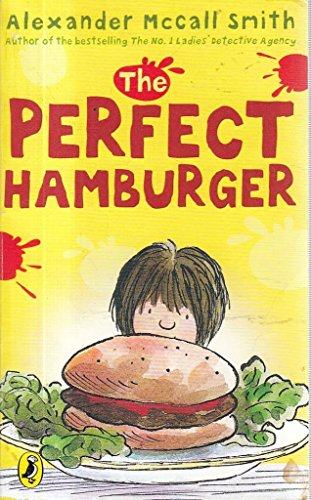9780141321653: THE PERFECT HAMBURGER.