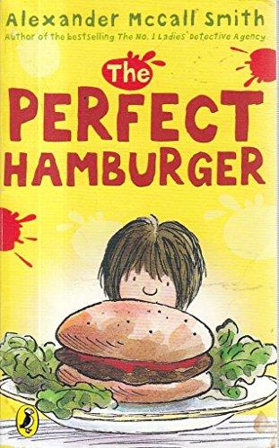 9780141321653: The Perfect Hamburger