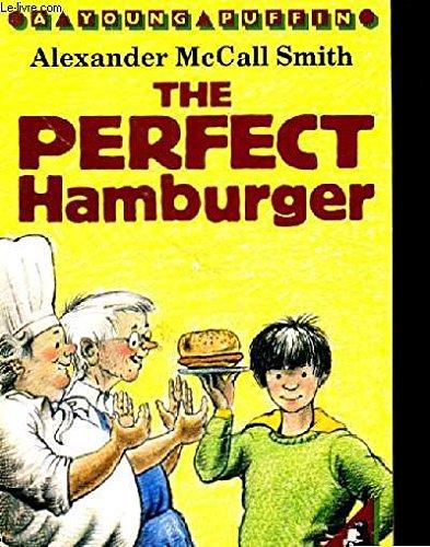 9780141321653: THE PERFECT HAMBURGER.