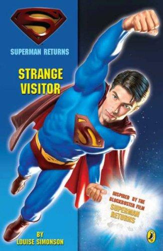 9780141321707: Strange Visitor