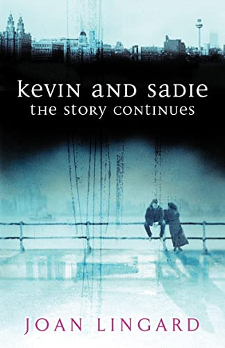 9780141321745: Kevin And Sadie The Story Continues