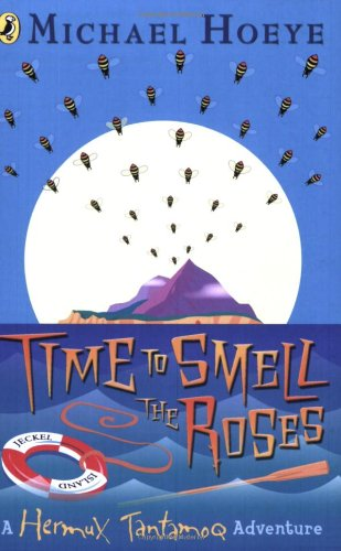 9780141321783: Time to Smell the Roses