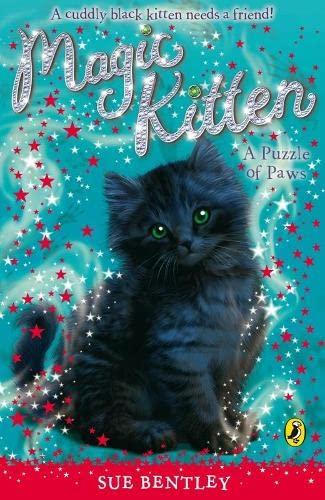 9780141322018: Magic Kitten: A Puzzle of Paws