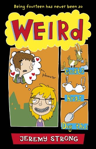 9780141322025: Weird