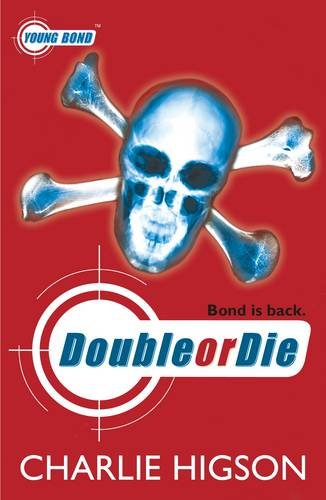 9780141322032: Young Bond: Double or Die
