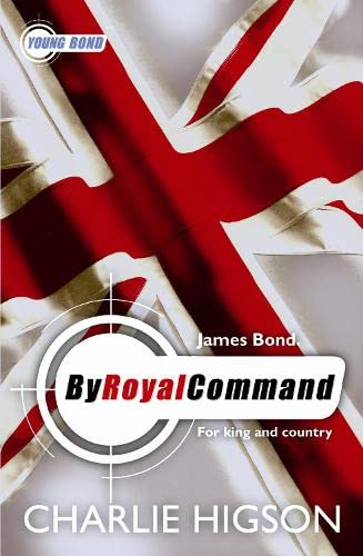 9780141322056: Young Bond By Royal Command