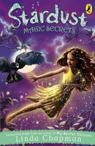 9780141322094: Magic Secrets (Stardust)