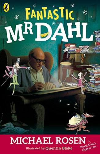 9780141322131: Fantastic Mr Dahl