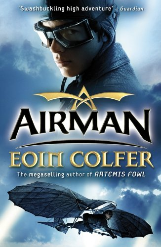 9780141322216: Airman