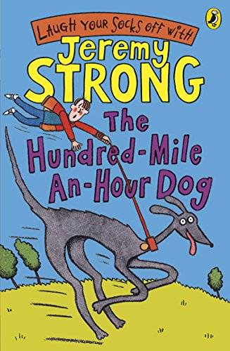9780141322346: The Hundred-Mile-an-Hour Dog