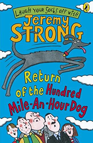9780141322353: Return of the Hundred-Mile-an-Hour Dog