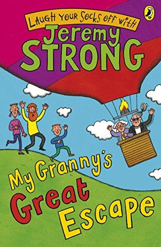 9780141322414: My Grannys Great Escape