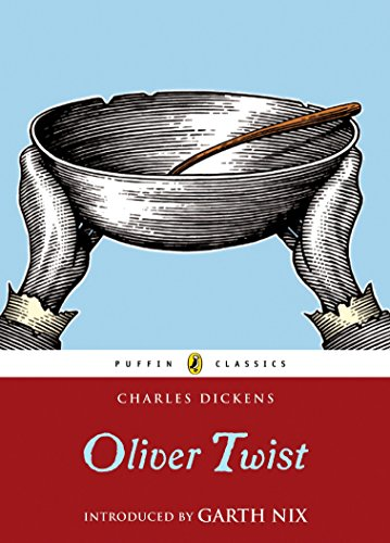 9780141322438: Oliver Twist (Puffin Classics)