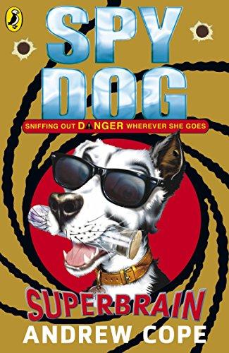 9780141322445: Spy Dog: Superbrain