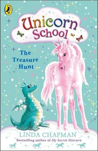 9780141322490: The Treasure Hunt (Unicorn School)