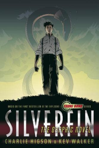 9780141322537: SilverFin: The Graphic Novel (Young Bond Graphic Novels)