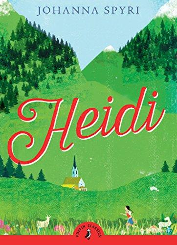 9780141322568: Heidi (Puffin Classics)