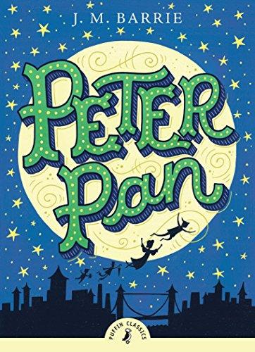 9780141322575: Peter Pan (Puffin Classics)