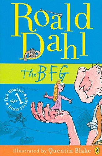 9780141322629: The BFG (My Roald Dahl)