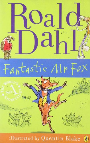 9780141322650: Fantastic Mr Fox