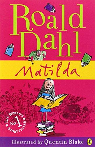 9780141322667: Matilda