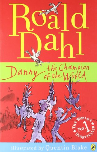 9780141322674: Danny the Champion of the World