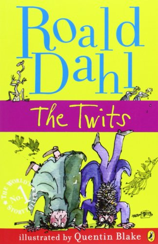 9780141322759: The Twits