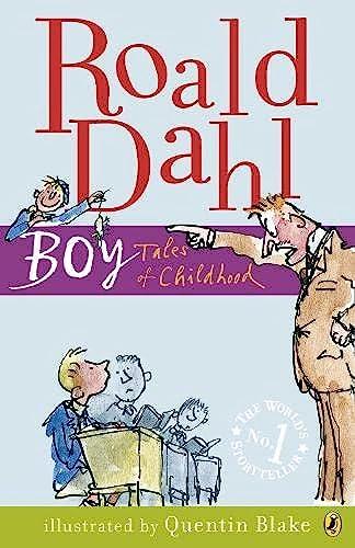 9780141322766: Boy - Tales of Childhood