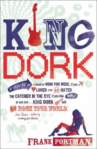 9780141322803: King Dork